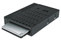 ICY BOX Festplattenkonverter IB-2536, 2,5' zu 3,5', SATA