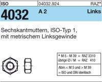 Sechskantmuttern M10