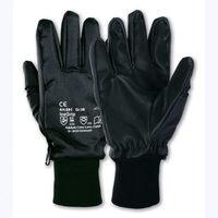 Kälteschutzhandschuhe KCL IceGrip, Kältebeständig bis -50 Grad, 1 VE= 10 Paar, Gr. 8 Version: 10 - Größe 10