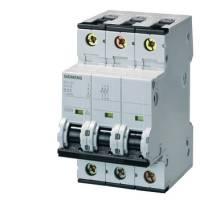 Leitungsschutzschalter C 25A 3p 400V 10kA 3TE UC 50Hz IP20
