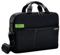 Laptop Tasche Complete, 15.6Zoll, Polyester, schwarz
