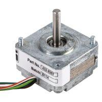 McLennan Hybrid Schrittmotor, Unipolar 1.8°, 5Ncm, 6-adriger Anschluss, 0.26 A 12 V dc