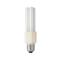 PLE-C 8W/827 235V E27 Philips Electronic Energysaver extra 2700K
