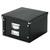 LEITZ Boîte CLICK&STORE S-Box. Format A5 - Dimensions : L216xH160xP282mm. Coloris noir.