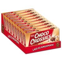 Nestle Choco Crossies, Praline, Schokolade, 9 Packungen
