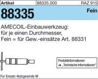 AMECOIL-Einbauwerkzeug M20x2
