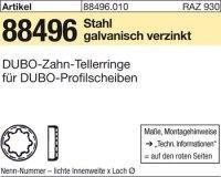 DUBO-Zahntellerringe 408-17,2x12
