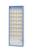 Samostatne stojace skrine MultiStore 250x665x1800mm