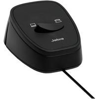 Jabra Link 180 telefonie switch Zwart