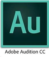 ADB Audition CC MP EU EN ENTER LIC SUB New 1 User Lvl 3 50-99 Month