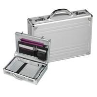 Maxi attachékoffer aluminium