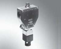 Bosch-Rexroth HED1OA4X/100L24/12
