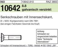 ISO10642 M5x60