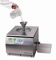 Filtration centrifuge SIEVA-3 Type SIEVA-3 Description external temperature control
