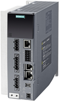Siemens 6SL3210-5HB10-8UF0 zdroj/transformátor Vnitřní Vícebarevný