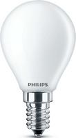 LED-Tropfenlampe ND 4,3-40W P45 E14 CLA LEDcand#70643500