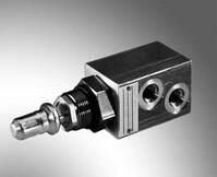 Bosch Rexroth MHDBDT06G0-2X/210T050M19 Thermal pressure valve