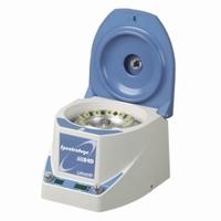 Microcentrifuge Spectrafuge™24D Type Spectrafuge™24D blue accents