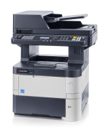 Kyocera SW-Multifunktionssystem (3in1) ECOSYS M3040dn Bild 1