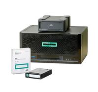 Hewlett Packard Enterprise ProLiant MicroServer Gen10+ (ENTRDXMS-001) server 16 TB 3,4 GHz 16 GB Ultra Micro Tower Intel Xeon E 180 W DDR4-SDRAM