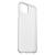 OtterBox Clearly Protected Skin mit AlphaGlass Apple iPhone 11 Pro Max Clear - beschermhoesje + Gehard glazen screenprotector