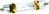 Bräunungslampe 22x104mm R7s 400W CLEO40030S 68521