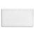 DURABLE Sachet 10 Pochettes adhésives Pocketfix H65 x L105 mm - ouverture latérale - Transparent