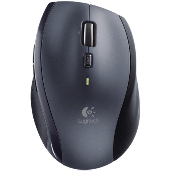 LOGITECH Wireless Mouse M705 Marathon - EMEA - 910-001949