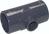 PVCT634063 Klebemuffen-T-Stück, reduziert , PVC-U, 63x40x63mm