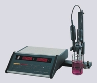 Labor-pH-Meter 766 mit CE-Zeichen