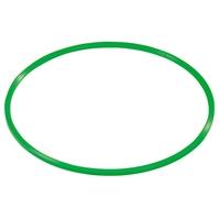 Sport-Thieme® Kunststoff-Gymnastikreifen, Grün, ø 80 cm