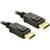 DeLOCK DisplayPort-Kabel, 2 m