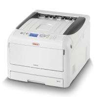 OKI A3-Farbdrucker C833dn Bild1