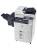 Kyocera A3 Farbmultifunktionssystem FS-C8520MFP/KL3 -inklusive 3 Jahre vor Ort Garantie Bild 1