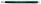 Fallminenstift TK® 9400, ohne Clip, Minenstärke: 3,15 mm, Härtegrad: 6B, schwarz