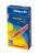 energy® Gelschreiber G21/12, rot, Packung mit 12 Stück
