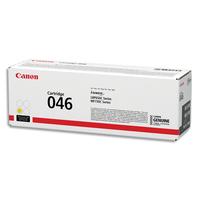 CANON Cartouche Laser 046 Jaune 1247C002