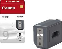 Canon PGI-9Clear Klartintentank
