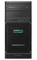 Hewlett Packard Enterprise ProLiant ML30 Gen10 (PERFML30-006) server Intel Xeon E 3,4 GHz 16 GB DDR4-SDRAM 16 TB Tower (4U) 500 W