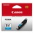 CANON Cartouche Jet d'encre Cyan 551 6509B001