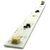 LED-Streifen 2200K Fest, Weiß