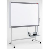 Nobo Farb-Copyboard ohne Standfuß elektro. 1240 x 850mm