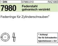 Federringe 27