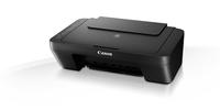 Canon Farb-Multifunktionssystem PIXMA MG3050 Schwarz Bild 1