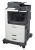 Lexmark MX812dfe Multifunktions-Monochrome-Laserdrucker 4in1