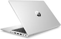 "HP ProBook 445 G8 DDR4-SDRAM Notebook 35,6 cm (14"") 1920 x 1080 Pixels AMD Ryzen 3 8 GB 256 GB SSD Wi-Fi 6 (802.11ax) Windows 10 Pro Zilver"