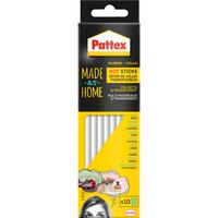Pattex Heißklebestick PMHHS 20g transparent 10 St./Pack.