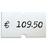 AGI PACK/6 RLX/1000 ETQ BLC -100910