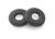 Ersatz-Ohrkissen Samt, 2 Stück für Blackwire C300 C300