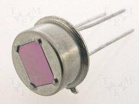 Sensor: detector de infrarrojo; Carc: TO5; 2÷10VCC; -40÷85°C